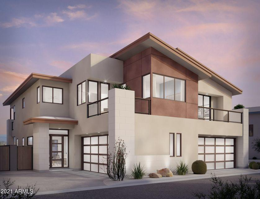 1 Easy Street, Unit 25, Carefree AZ 85377