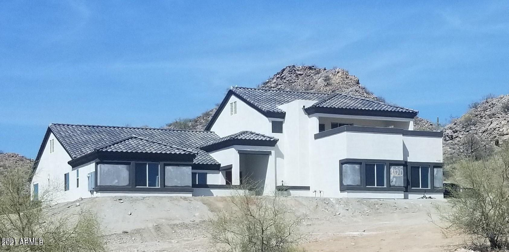 Expensive Chandler Heights Ranches Unit Iv Real Estate