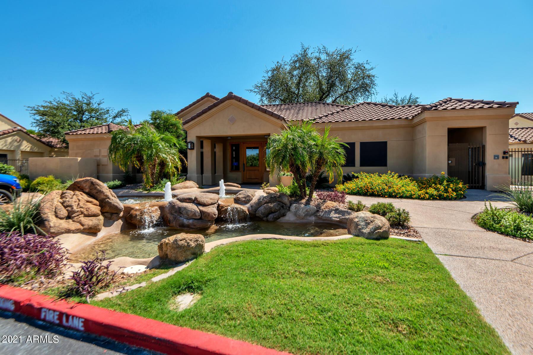 7575 Indian Bend Road, Unit 2044, Scottsdale AZ 85250