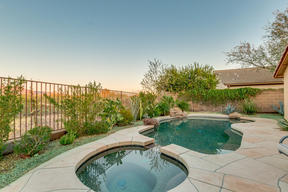 9940 E Desert Trail Lane Gold Canyon