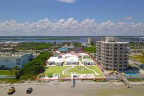 3631 Atlantic Avenue Daytona Beach Shores