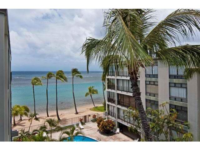 4999 Kahala Avenue, Unit 450, Honolulu HI 96816