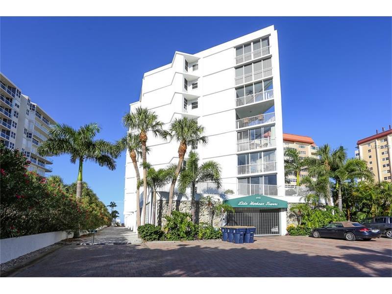 1770 Benjamin Franklin Drive #603, Sarasota FL 34236