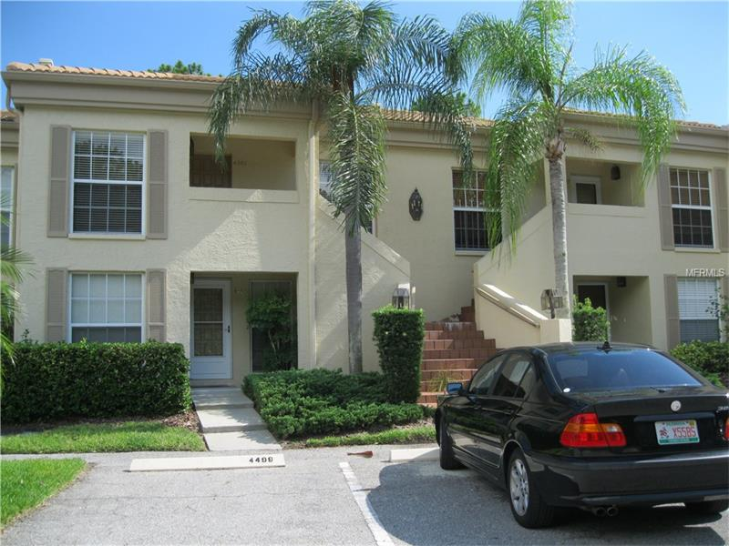 4499 Longmeadow #79, Sarasota FL 34235