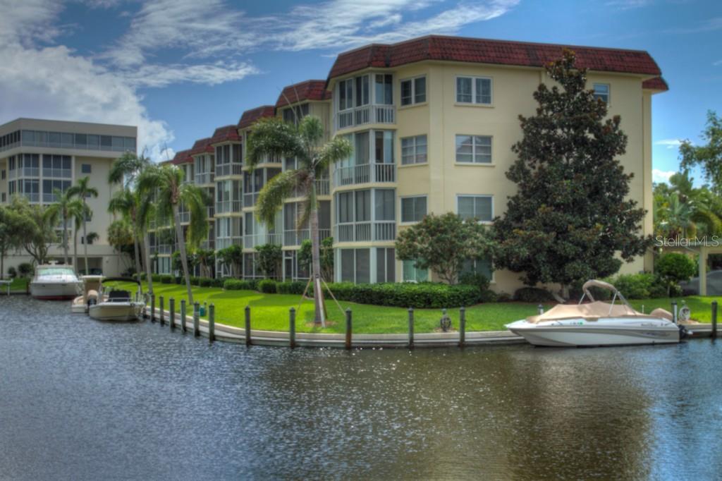 1257 S Portofino Dr #36, Sarasota FL 34242