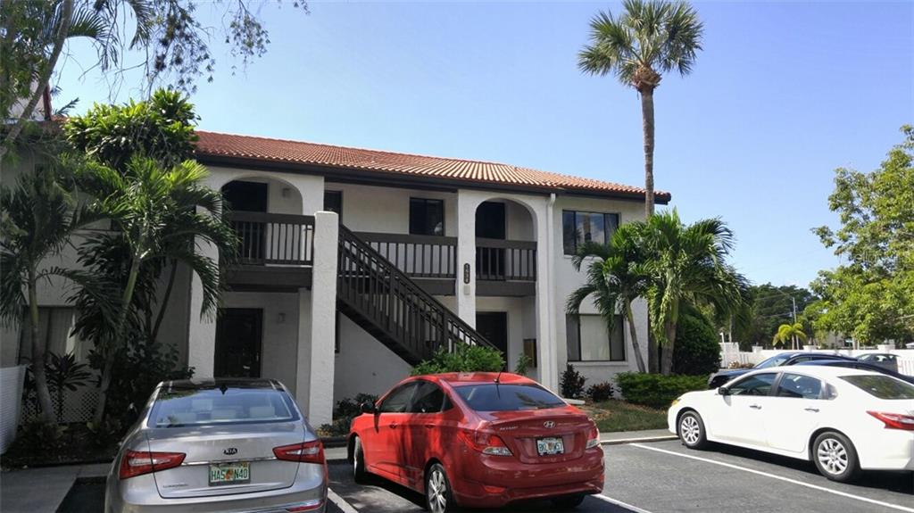 1634 Stickney Point Road #1634-2, Sarasota FL 34231