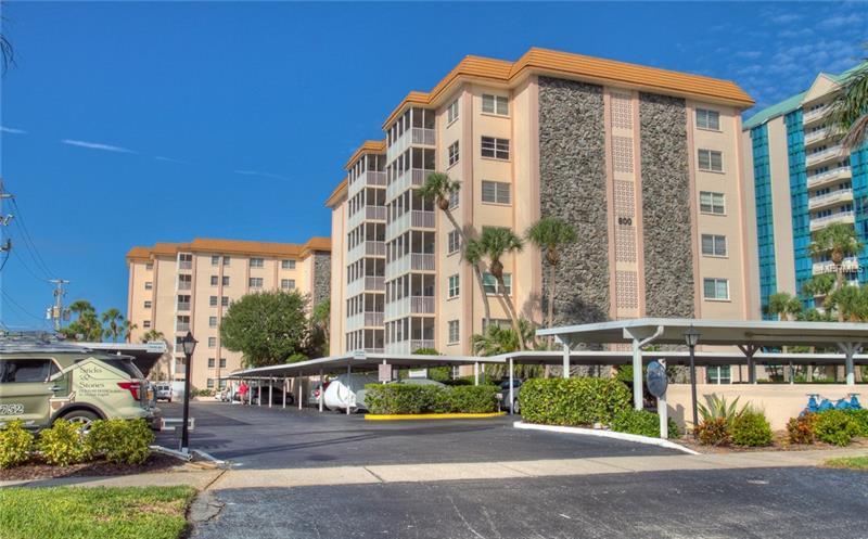 800 Benjamin Franklin Drive #704, Sarasota FL 34236