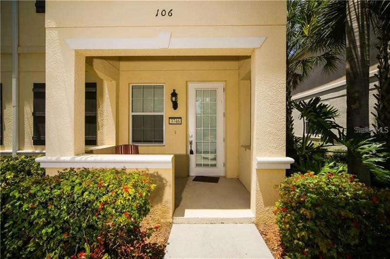 3746 82nd Avenue Circle E #106, Sarasota FL 34243