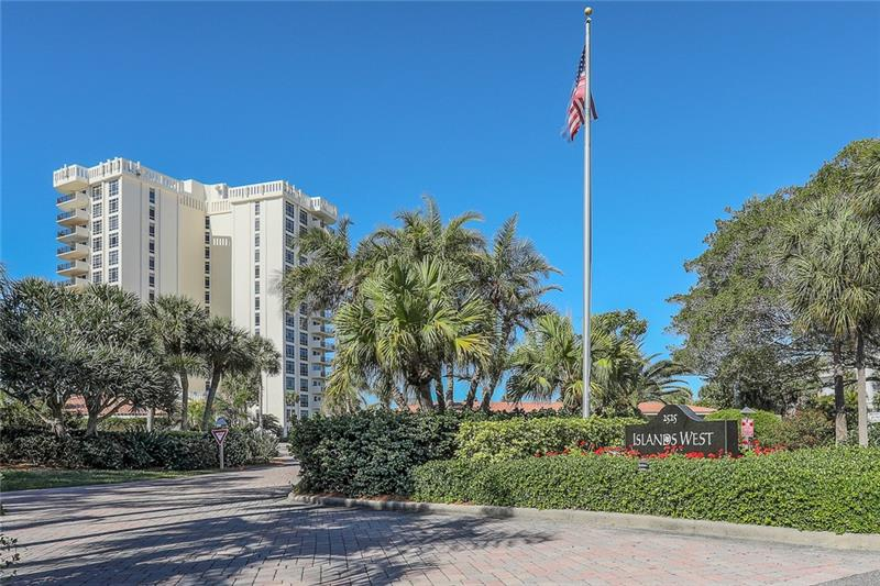 2525 Gulf Of Mexico Drive #12a, Longboat Key FL 34228