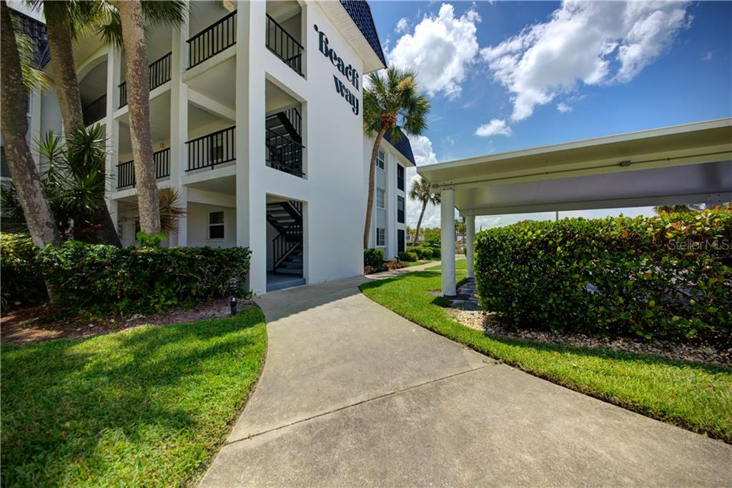 5600 Beach Way Drive #310, Sarasota FL 34242