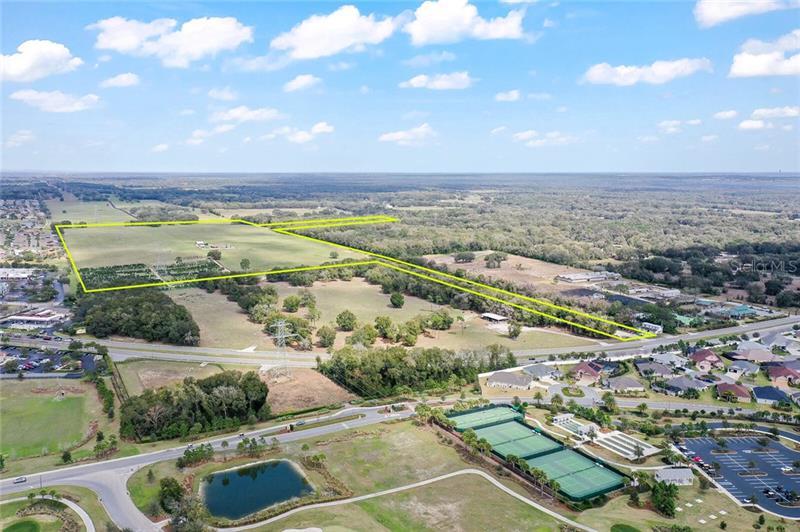 Expensive Fruitland Park Real Estate