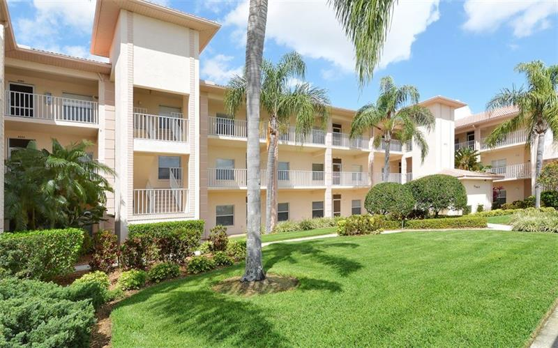9610 Club South Circle #4310, Sarasota FL 34238