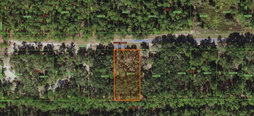 917 Plumosa Drive, Indian Lake Estates FL 33855