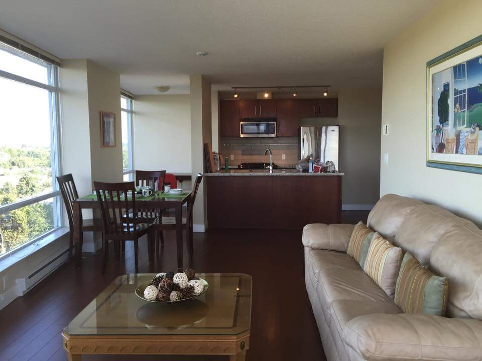 1501 8288 Lansdowne Road, Richmond BC V6X0B3