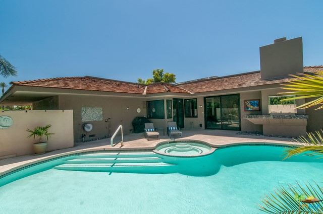 12 Whittier Court, Rancho Mirage CA 92270