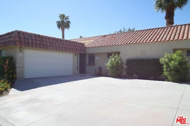 77425 Sawgrass Circle, Palm Desert CA 92211