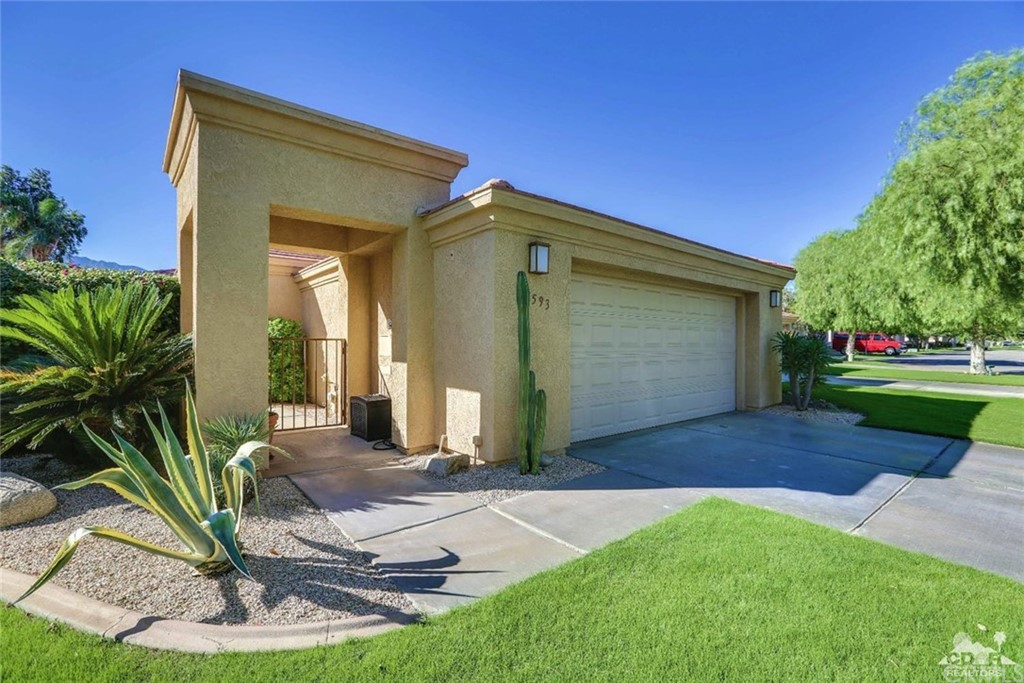 29593 Sandy Court, Cathedral City CA 92234