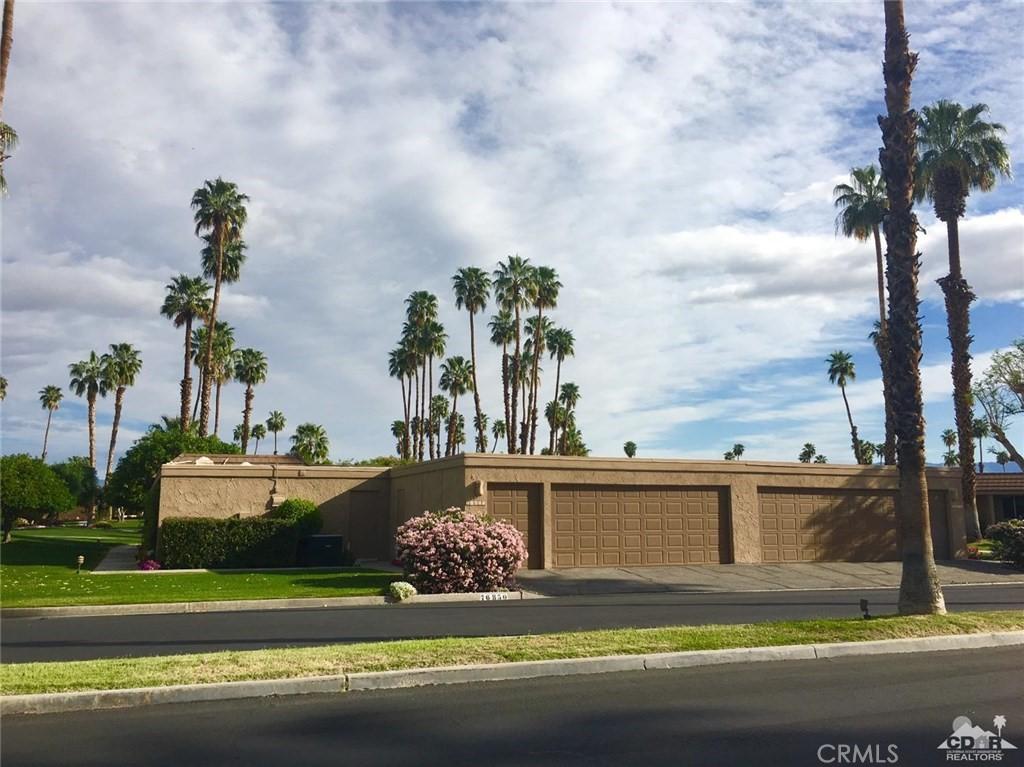 76850 Sandpiper Drive, Indian Wells CA 92210