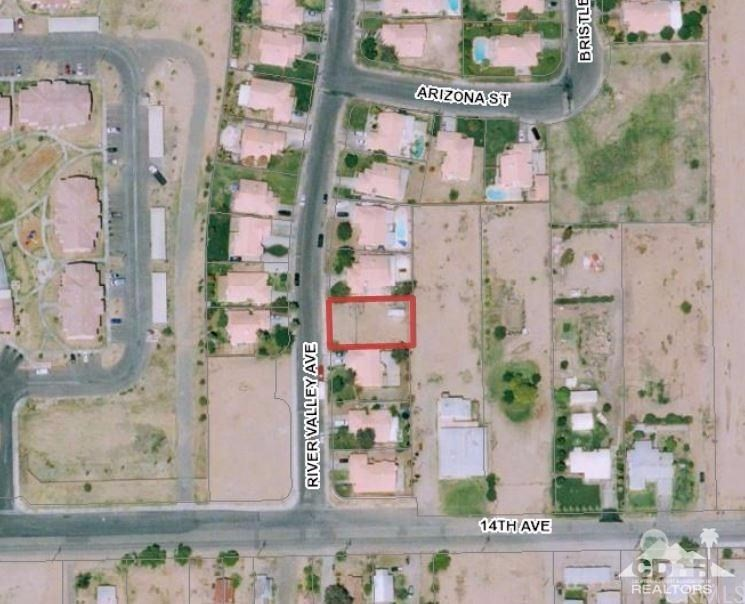 480 River Valley Avenue, Blythe CA 92225