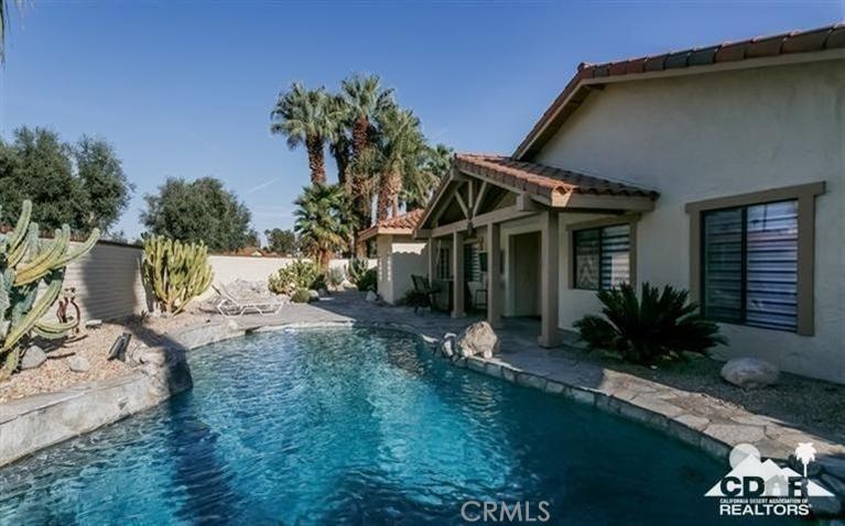 101 Juan Circle, Palm Desert CA 92260
