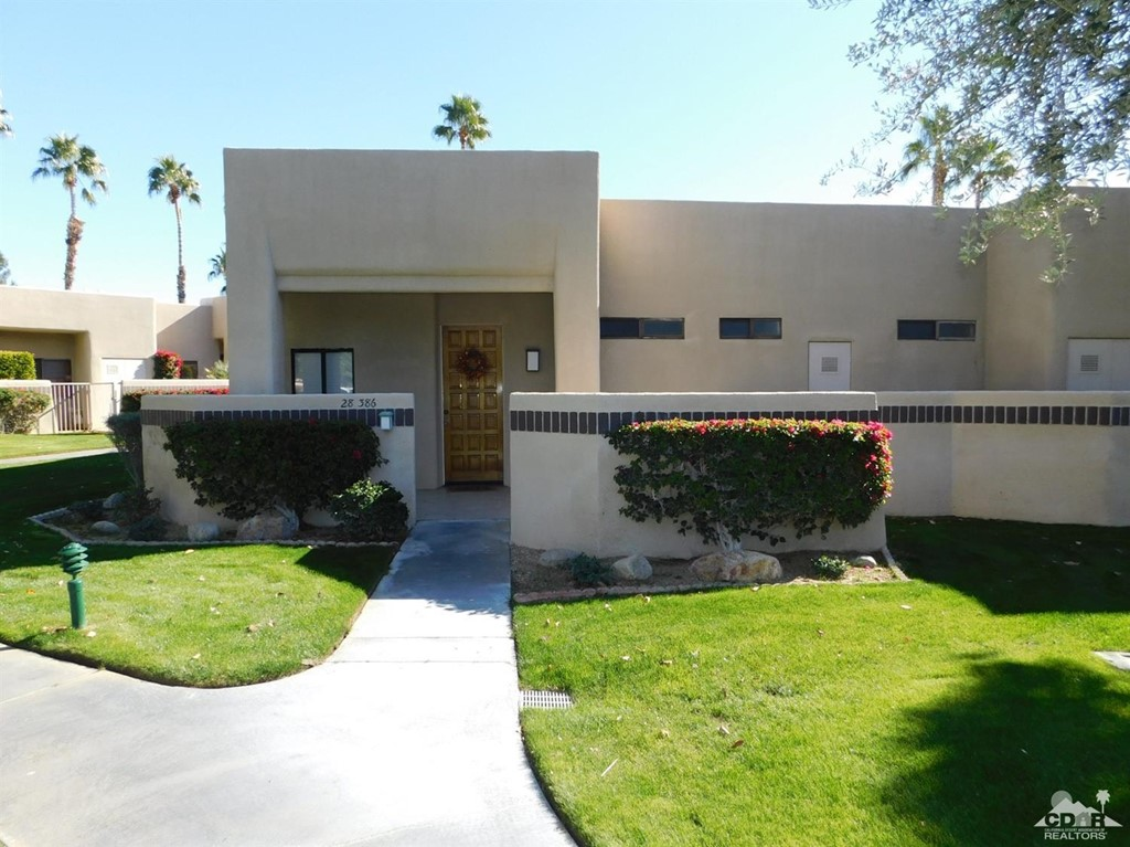 28386 Desert Princess Drive, Cathedral City CA 92234