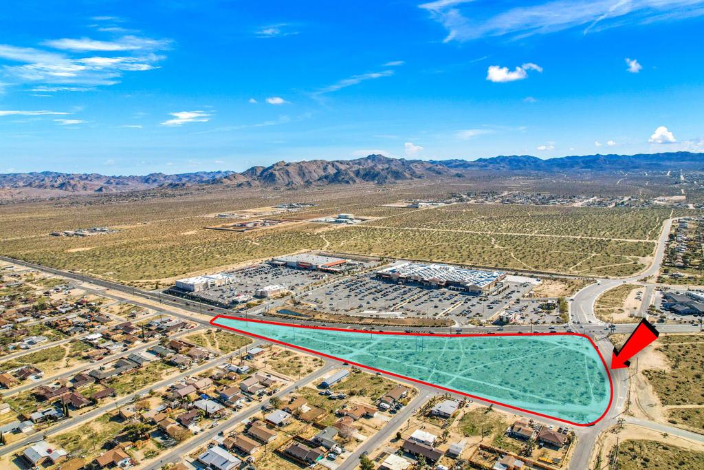 6511 Avalon Avenue, Yucca Valley CA 92284