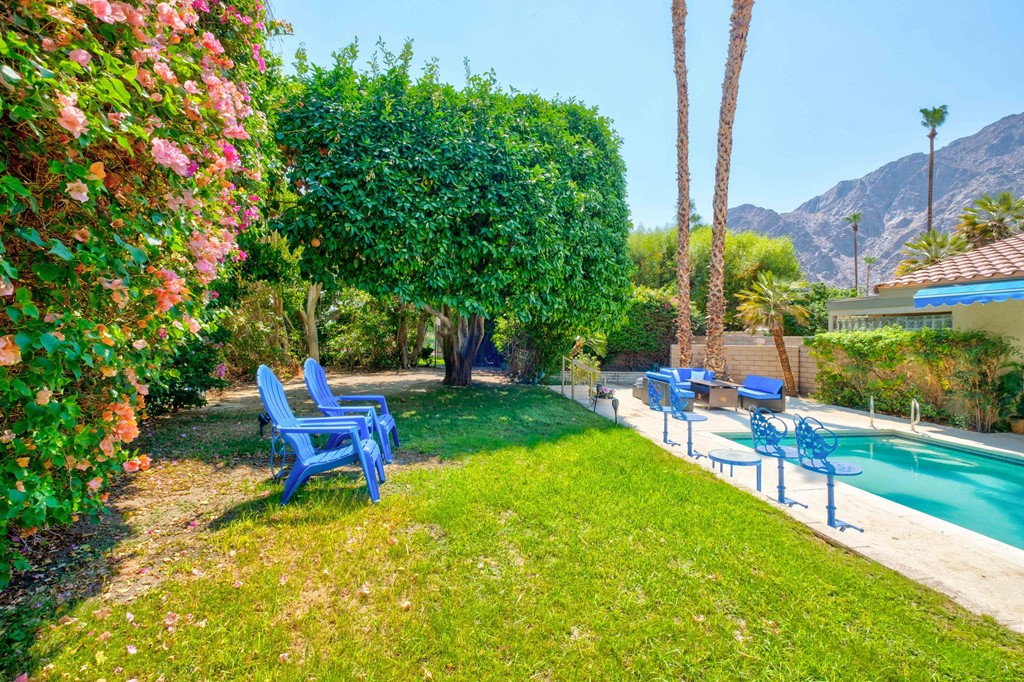 46015 Manitou Drive, Indian Wells CA 92210