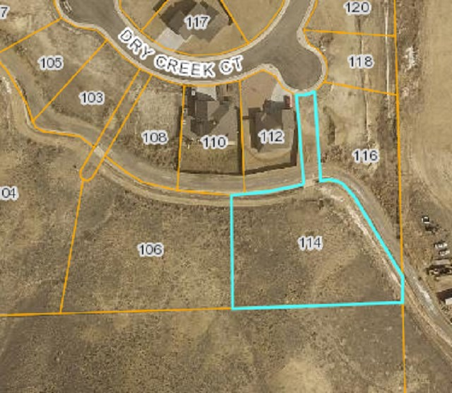 114 Dry Creek Place, Grand Junction CO 81503