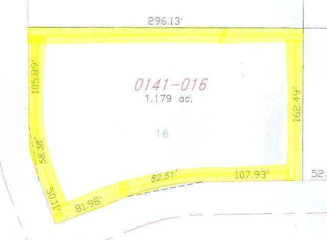 Lot 16 Tee Ln, Beaver Dam WI 53916