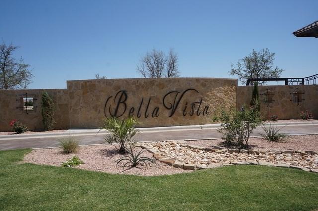 206 Bella Vista Circle, Odessa TX 79765