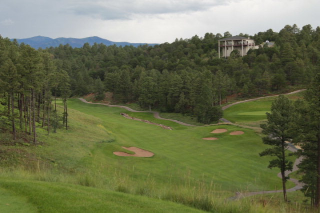 65a 65 Ben Hogan Court # 1, Alto NM 88312
