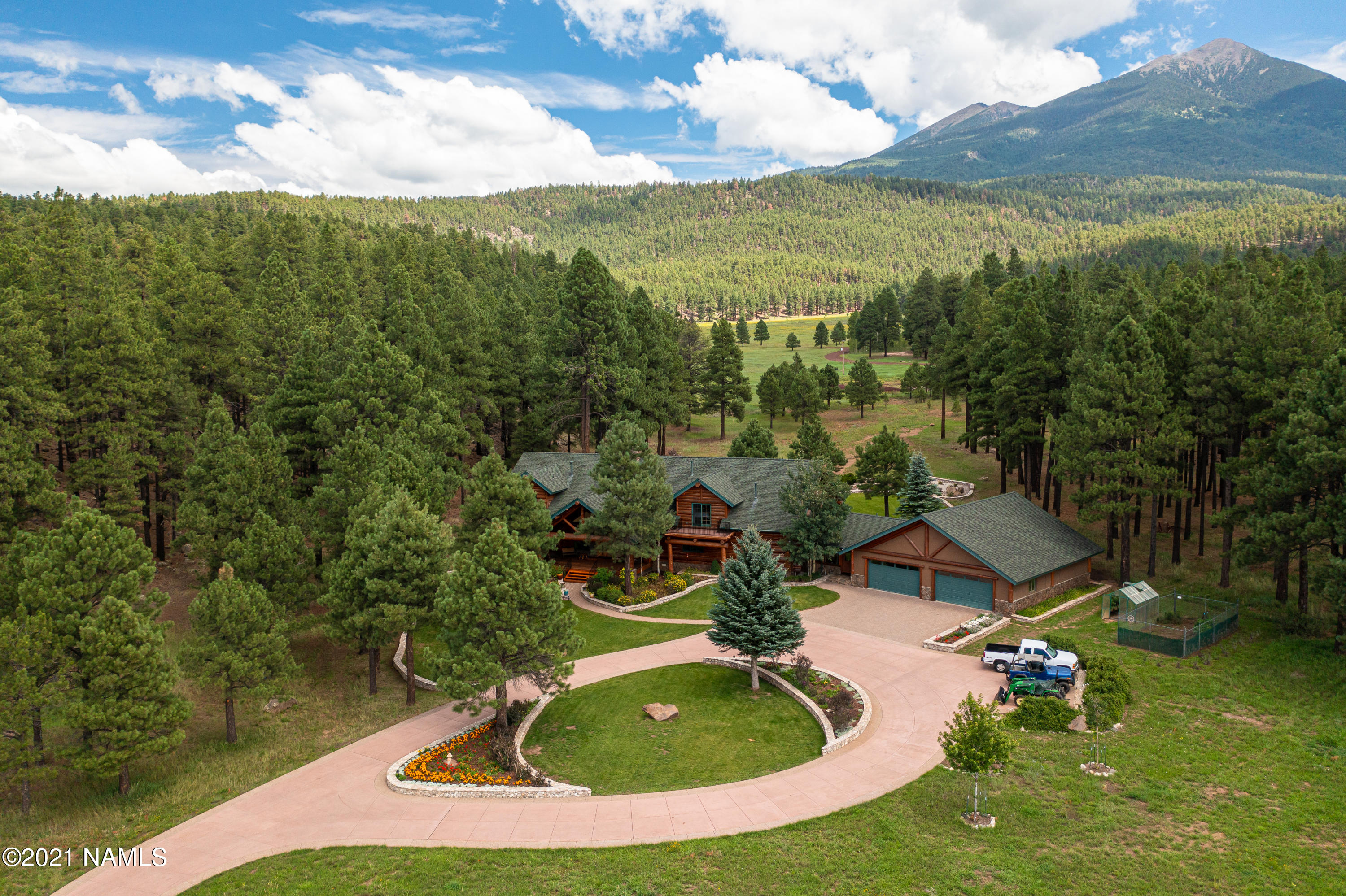 Expensive Flagstaff Real Estate