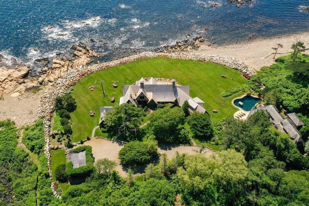 Popular Eastern Point Real Estate