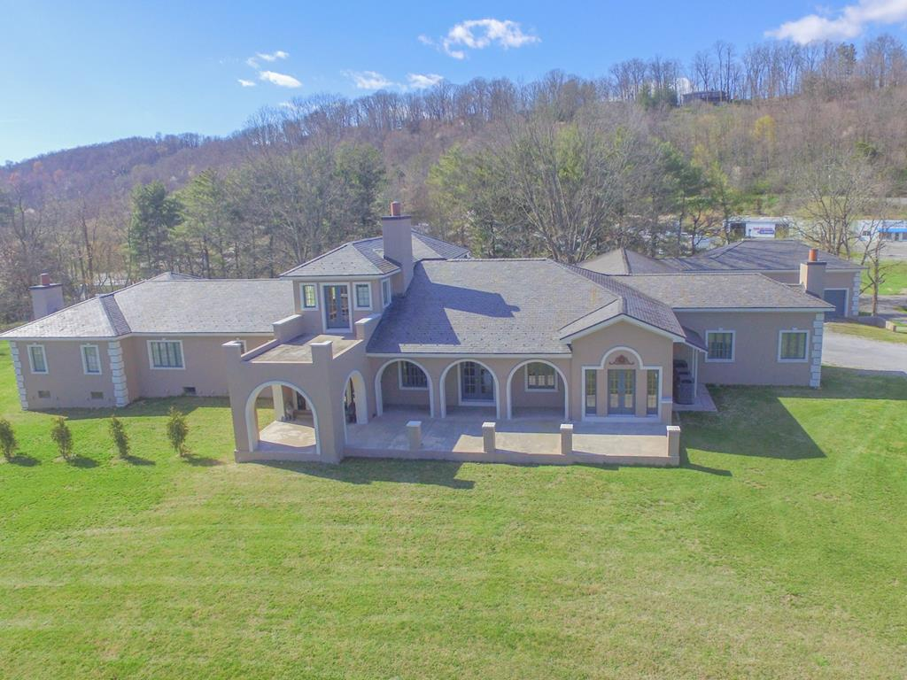 Expensive Wytheville Real Estate