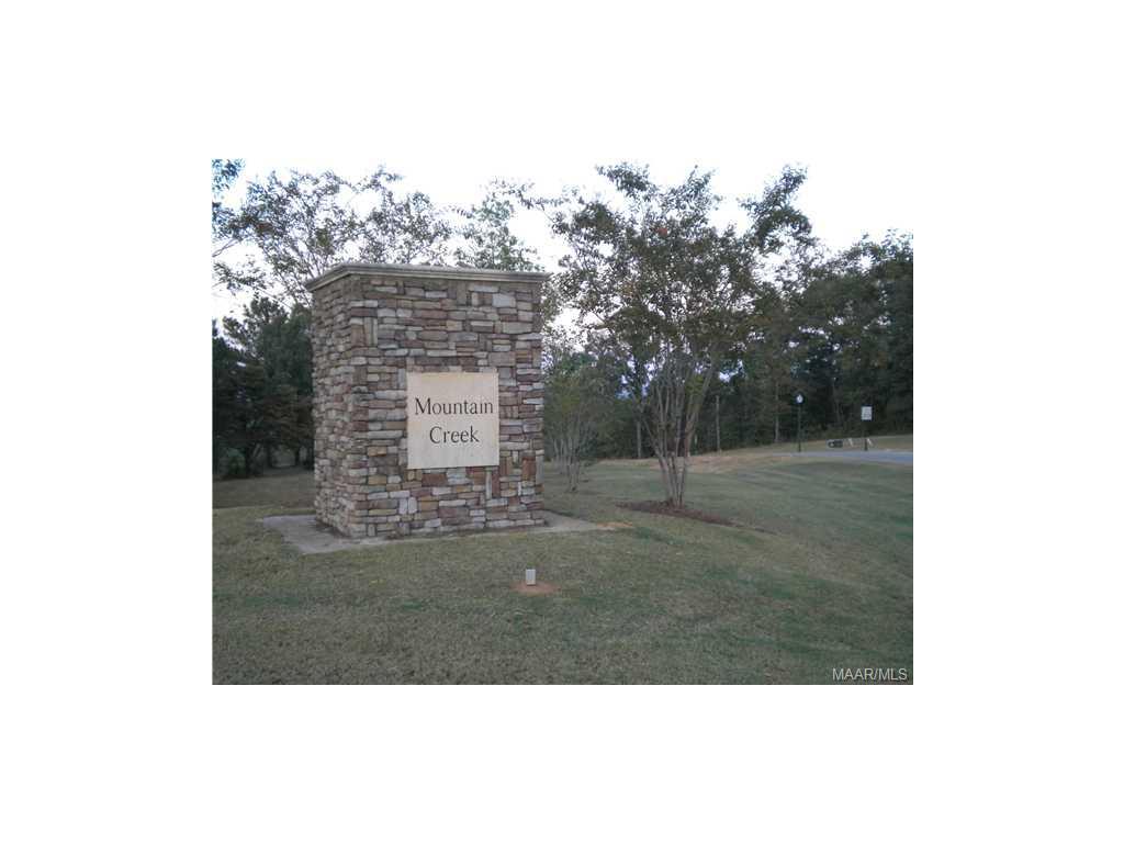 296 Merrill Lane, Deatsville AL 36022