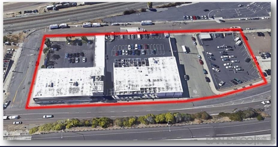 3554-90 Kettner Blvd, San Diego CA 92101