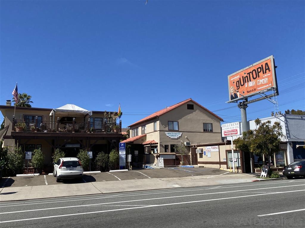 3774 5th Ave, San Diego CA 92103
