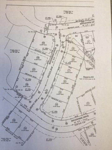 Lot 8 Brookside Drive, Chillicothe OH 45601
