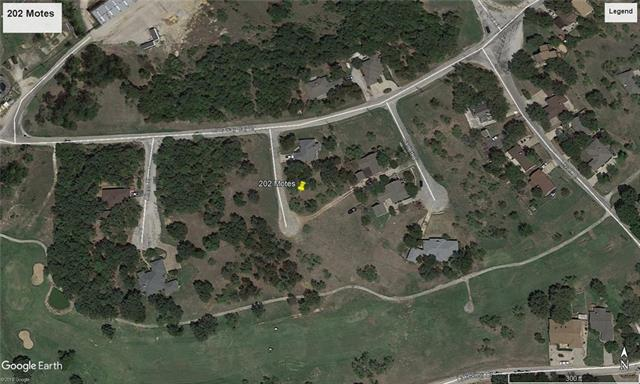202 Motes Court, Runaway Bay TX 76426