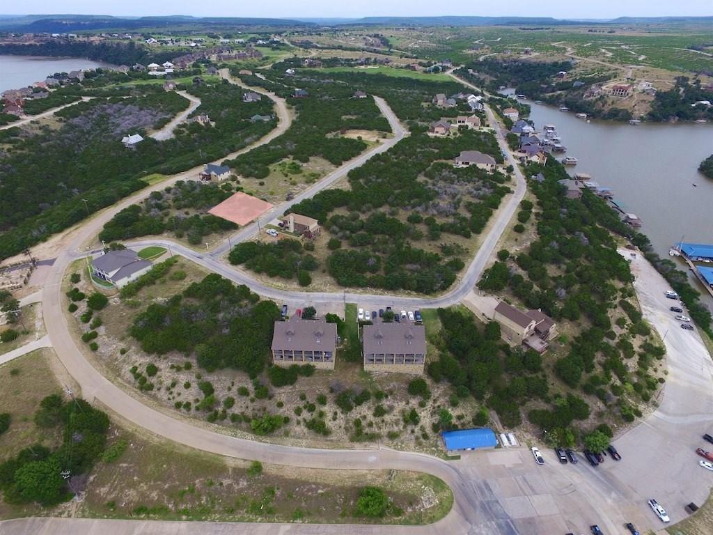 Tbd Harbour Town Drive, Graford TX 76449