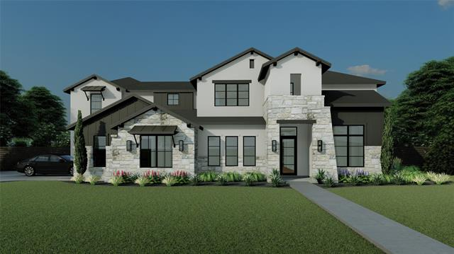 Expensive Haslet Real Estate