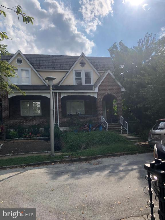 3013 Beverly Road, Baltimore MD 21214