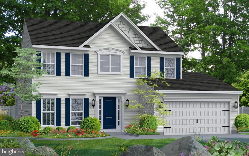 602 Elk Nest Drive, North East MD 21901