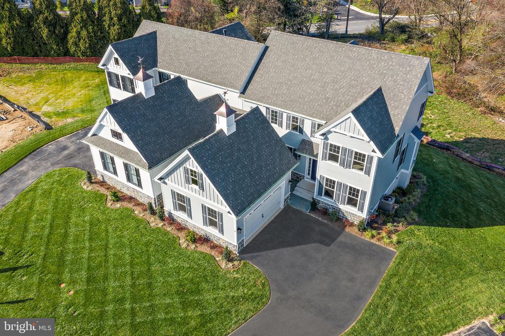 224 Daylesford Ct, Kennett Square PA 19348