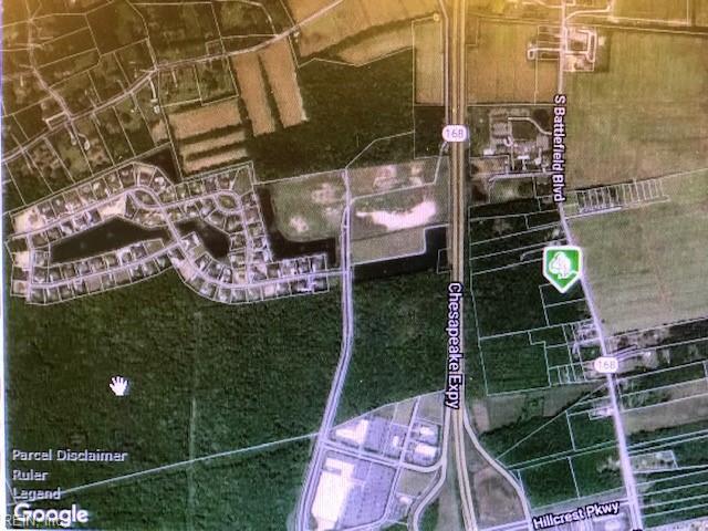 1640 S Battlefield Blvd, Chesapeake VA 23322