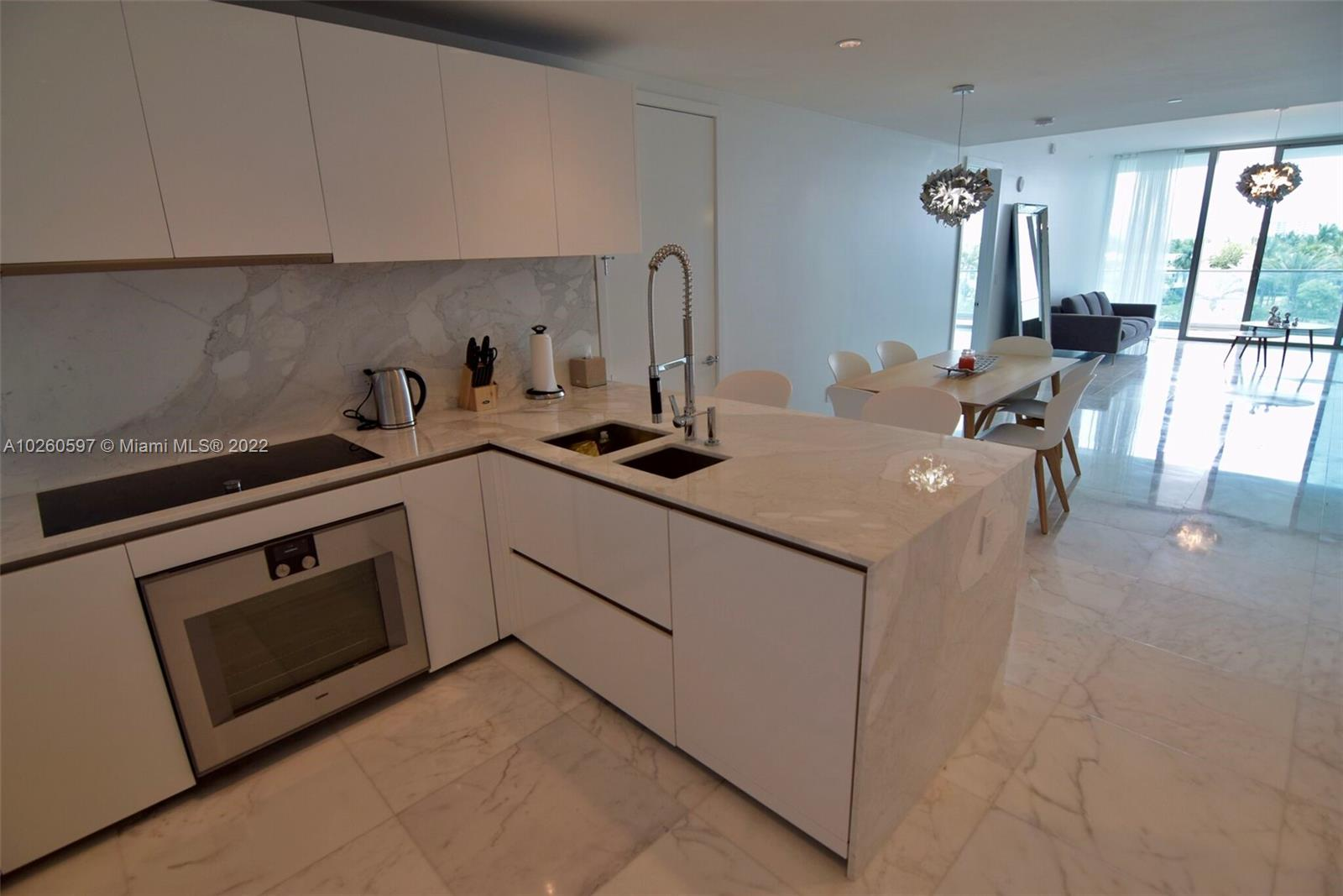 10201 Collins # 405s, Bal Harbour FL 33154