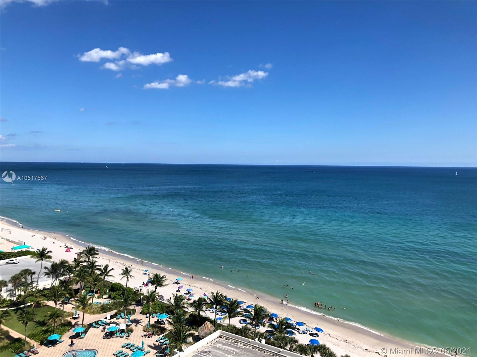 3901 S Ocean Dr # 15c, Hollywood FL 33019