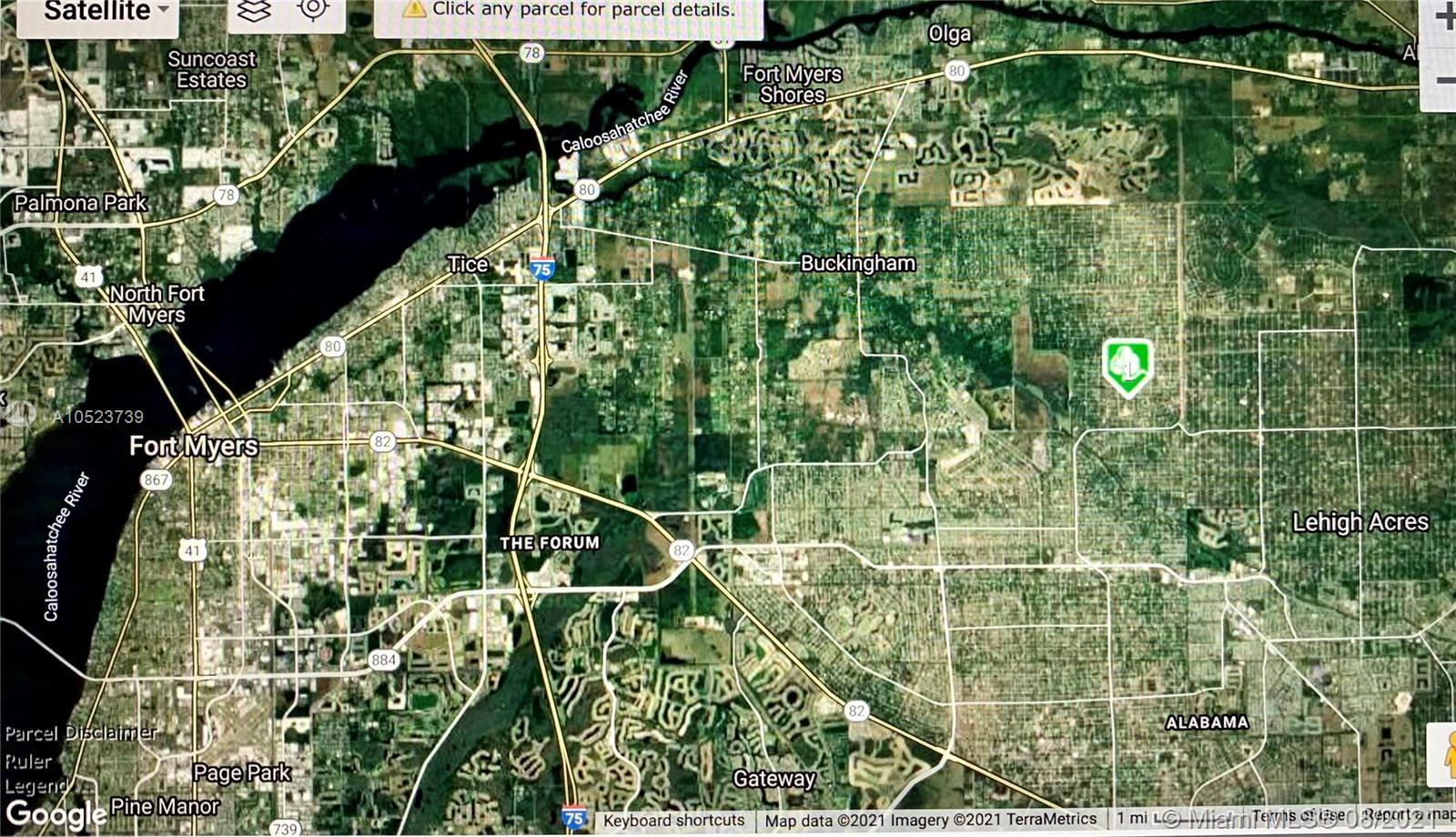 3701 June Av. North, Lehigh Acres FL 33971