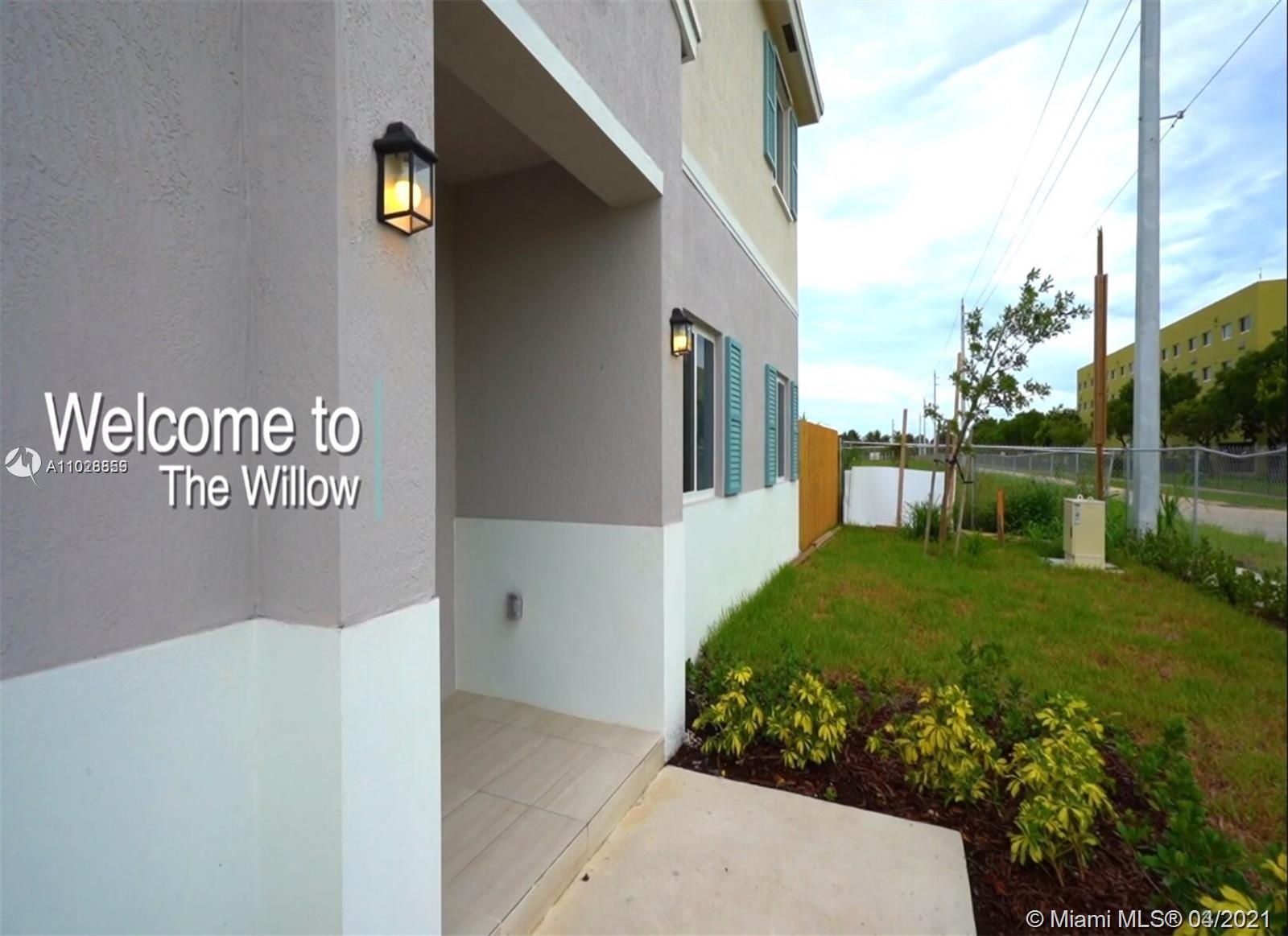 384 Nw 12 Place # 384, Florida City FL 33034