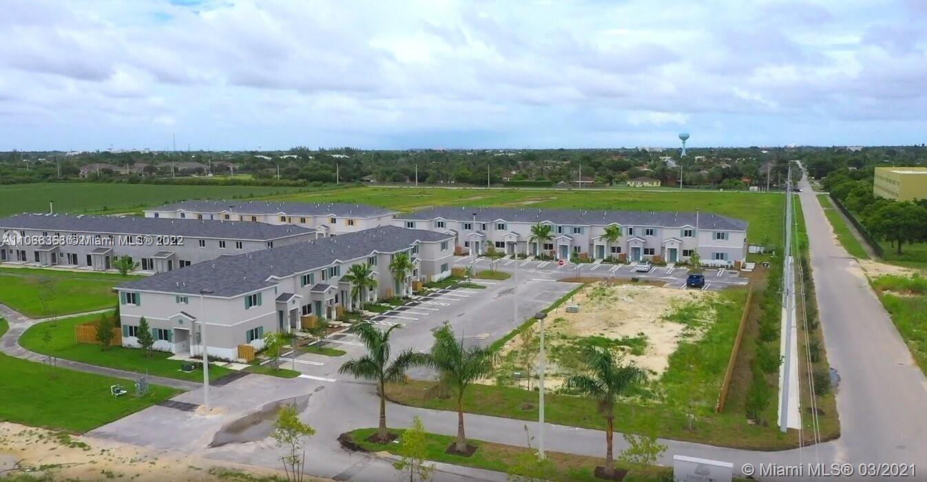 376 Nw 12th Pl # 376, Florida City FL 33034